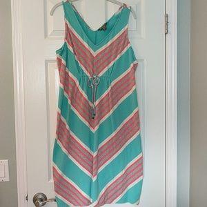 Tommy Bahama dress size XL